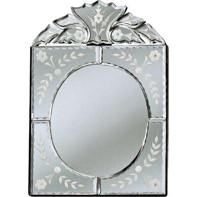 Sienna Venetian Table Mirror by Venetian Gems