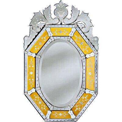 Venetian Mirror by Venetian Gems