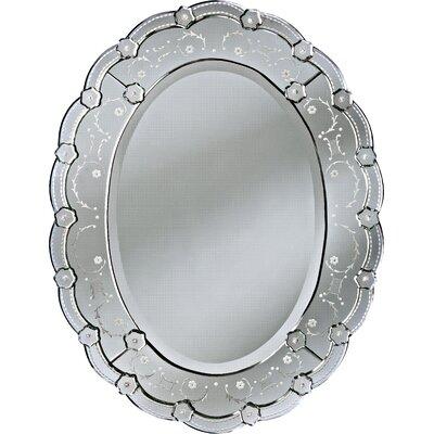 Venetian Gems Sophia Large Venetian Mirror