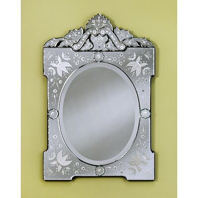 Venetian Gems Gemma Medium Wall Mirror