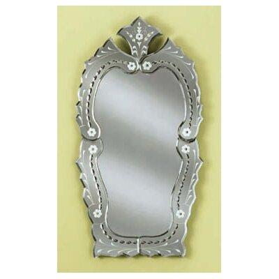 Venetian Gems Queen Mirror