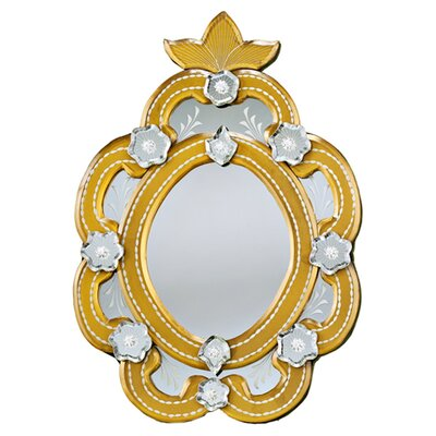 Katrina Venetian Table Mirror by Venetian Gems