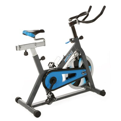 120Xi Training Cycle by ProGear