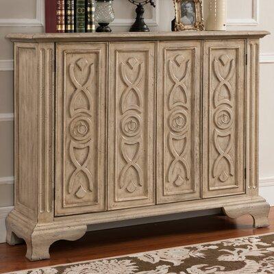 Coast to coast imports 2 folding door cabinet reviews wayfair - Accordion kitchen cabinet doors ...