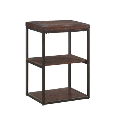 Valley Forge Chairside Table by Coast to Coast Imports