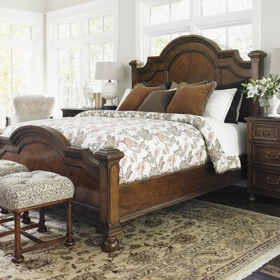 Roxbury Panel Bed By Lexington By Lexington More Details 3499 00