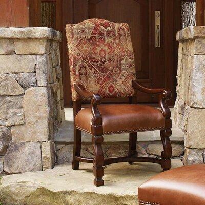Fieldale Lodge Aspen Arm Chair by Lexington