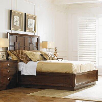 Mirage Harlow Panel Customizable Bedroom Set by Lexington