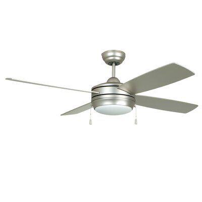"52"" Laval 4 Blade Ceiling Fan Product Photo"