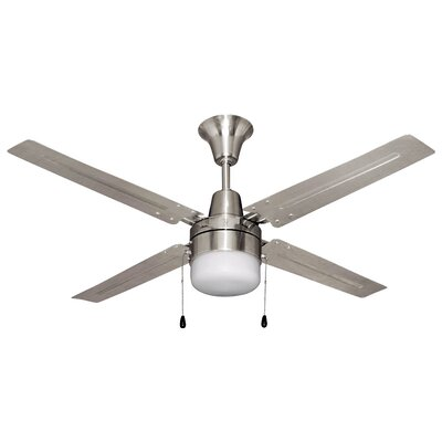 "48"" Urbana 4 Blade Ceiling Fan Product Photo"