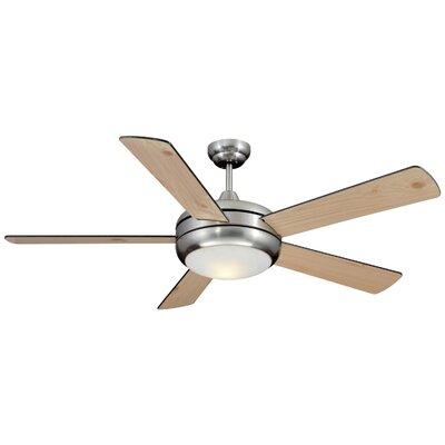 "52"" Titan 5 Blade Ceiling Fan Product Photo"