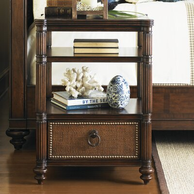 Landara Seacliffe End Table by Tommy Bahama Home