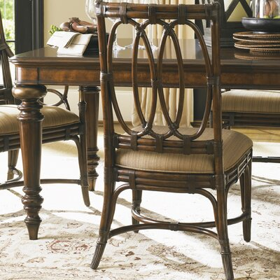 Landara Palmetto Side Chair by Tommy Bahama Home