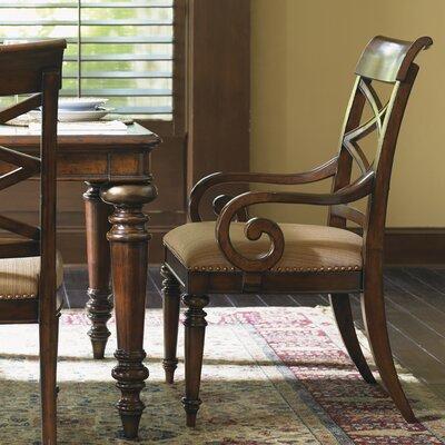 Landara Cedar Point Arm Chair by Tommy Bahama Home