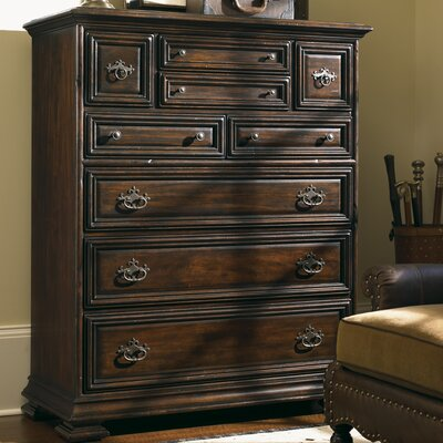 Island Traditions Coventry 9 Drawer Chest by Tommy Bahama Home