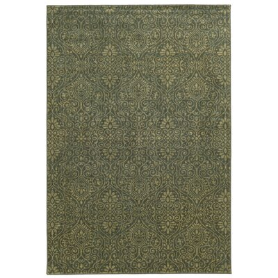 Tommy Bahama Voyage Floral Rug by Tommy Bahama Home