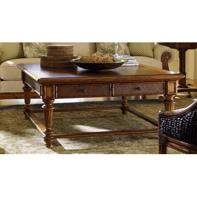 Island Estate Coffee Table by Tommy Bahama Home