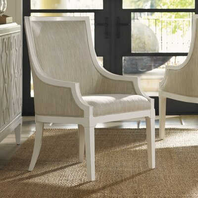 Ivory Key Host Chair by Tommy Bahama Home
