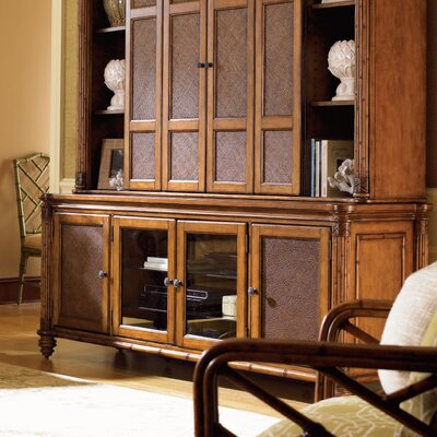 Island Estate TV Stand by Tommy Bahama Home