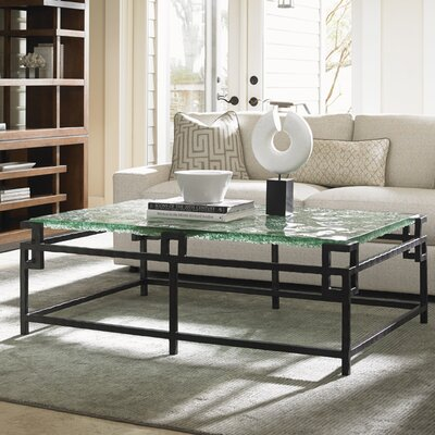 Island Fusion Hermes Reef Coffee Table by Tommy Bahama Home