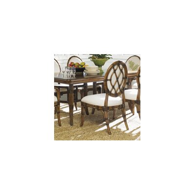 Bali Hai Side Chair by Tommy Bahama Home