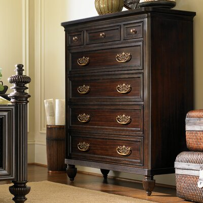 Royal Kahala 7 Drawer Mauna Chest by Tommy Bahama Home
