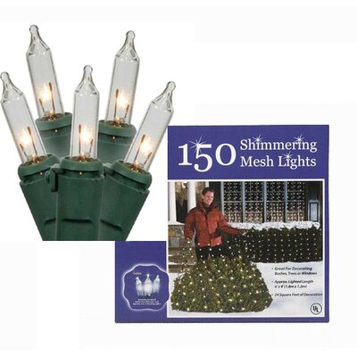Twinkling 50 Light Christmas Light String by Sienna