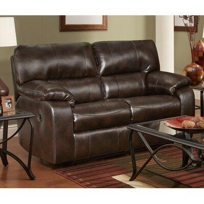 Rita Reclining Loveseat by Chelsea Home