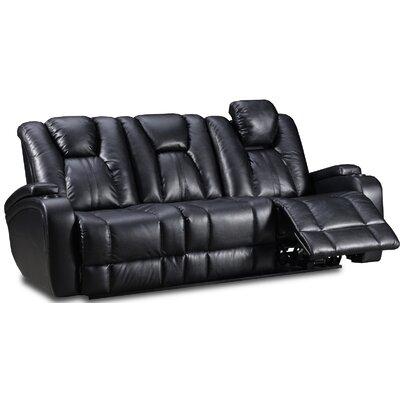 New Marlborough Transformer Reclining Sofa by Chelsea Home