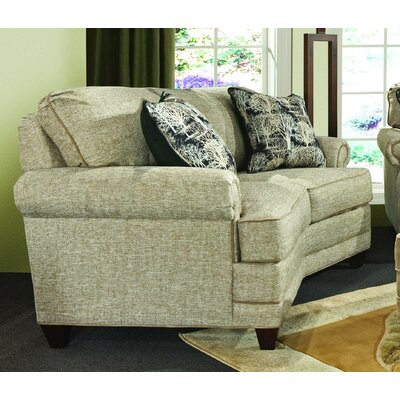 Simply Yours Loveseat by Chelsea Home