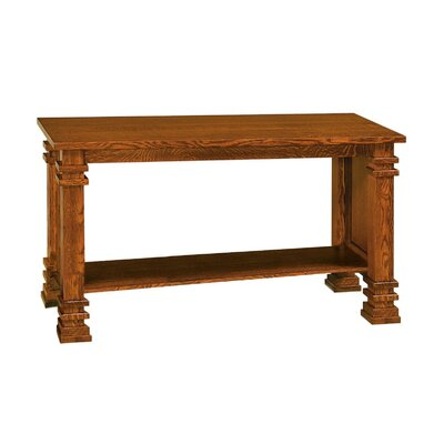 Elizabethtown Console Table by Chelsea Home