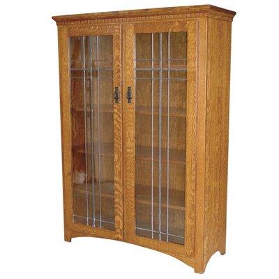 "Chelsea Home Union 58"" Barrister Bookcase"