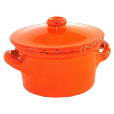 0.4-qt. Round Dutch Oven by Piral