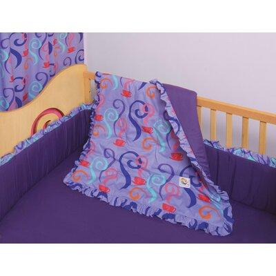Room Magic Little Girl Teaset Bedding Collection