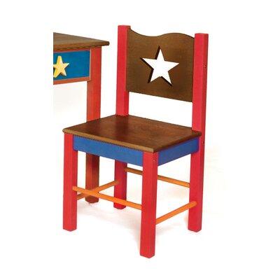Room Magic Star Rocket Desk Chair