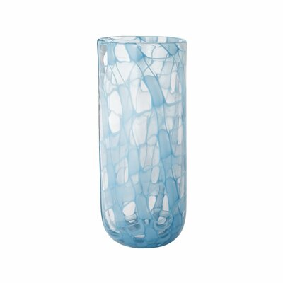 Plaid Vase by Lazy Susan