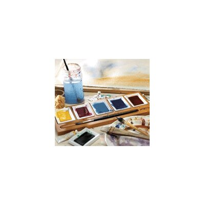Winsor & Newton Artists' Watercolor Paint Tube