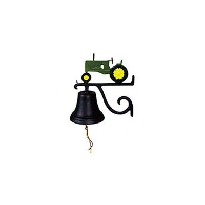 Montague Metal Products Inc. Cast Tractor Bell