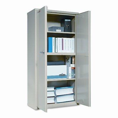 FireKing 2 Door Storage Cabinet