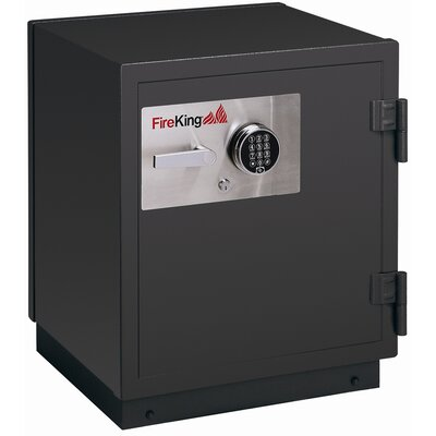 FireKing 2 Hr Fireproof Burglary Safe