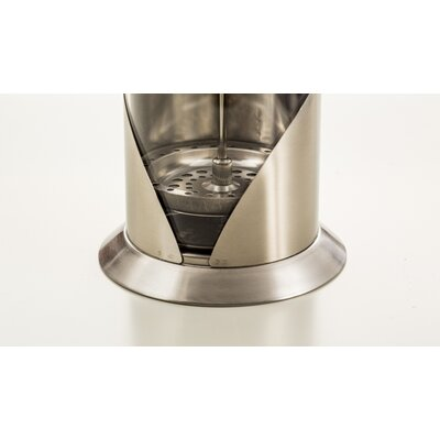 Ovente Leaf French Press Coffee Maker