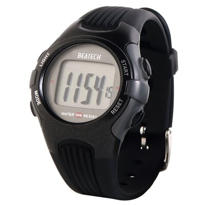 Ovente Ovente BHS6000 Heart Rate Monitor with Chest Strap
