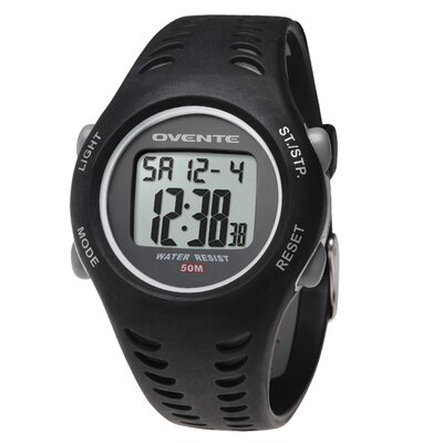 Ovente Ovente BHS7000 Heart Rate Monitor with Chest Strap