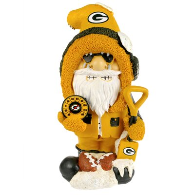Forever Collectibles Nfl Version 2 Thematic Gnome Statue