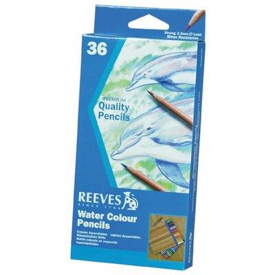 Reeves Watercolor Pencil
