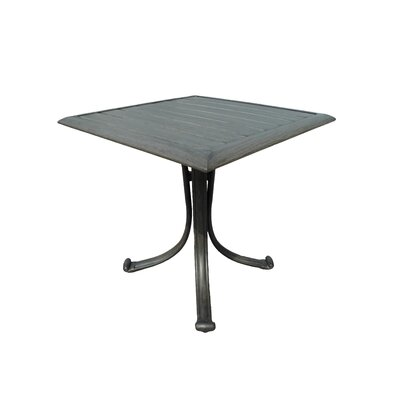 Newport Beach End Table by Panama Jack