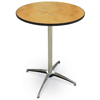 ProRent Gathering Table by McCourt Manufacturing
