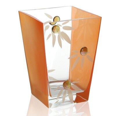 Womar Glass Love Me Not Vase
