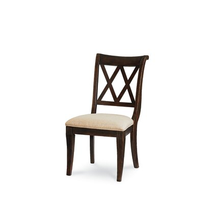 Thatcher Side Chair by Legacy Classic Furniture