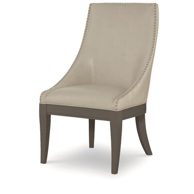 Tower Suite Parsons Chair by Legacy Classic Furniture